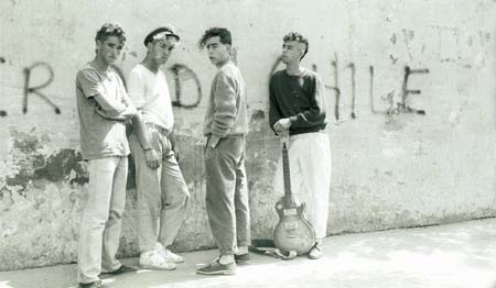 HR 16 Los pinochet boys