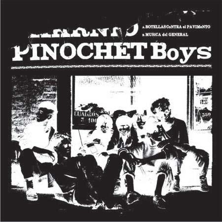 HR 16 Los pinochet boys2