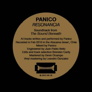 HR 18 Panico2