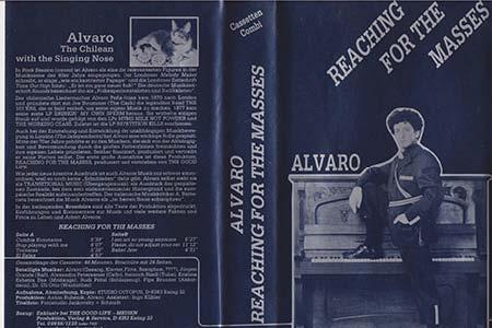HR 30 Alvaro