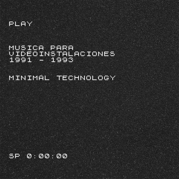 HR-41_Minimal_Technology
