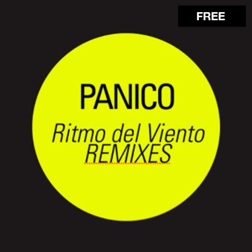 PANICO - Ritmo del Viento REMIXES2